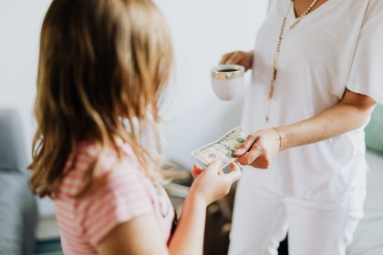 Money-Making Options to Teach Your Kid