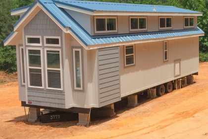 Thinking About Downsizing? Here's What To Consider Before Moving Into a Tiny House