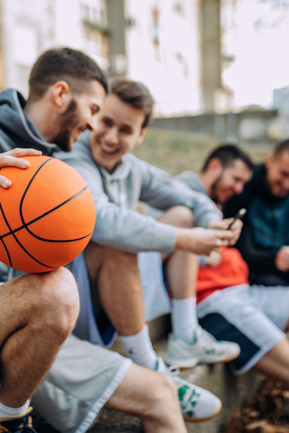 5 Group Activities While Staying Active