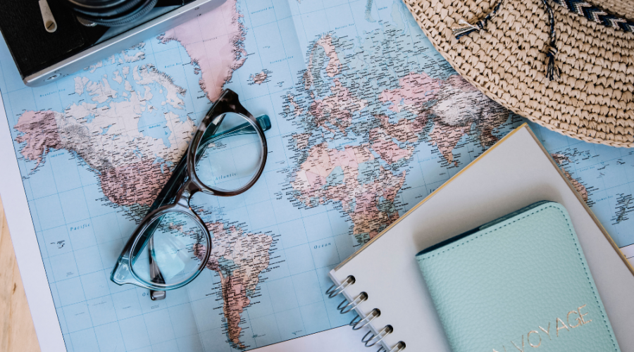What You Should Do Before Your Travels Begin