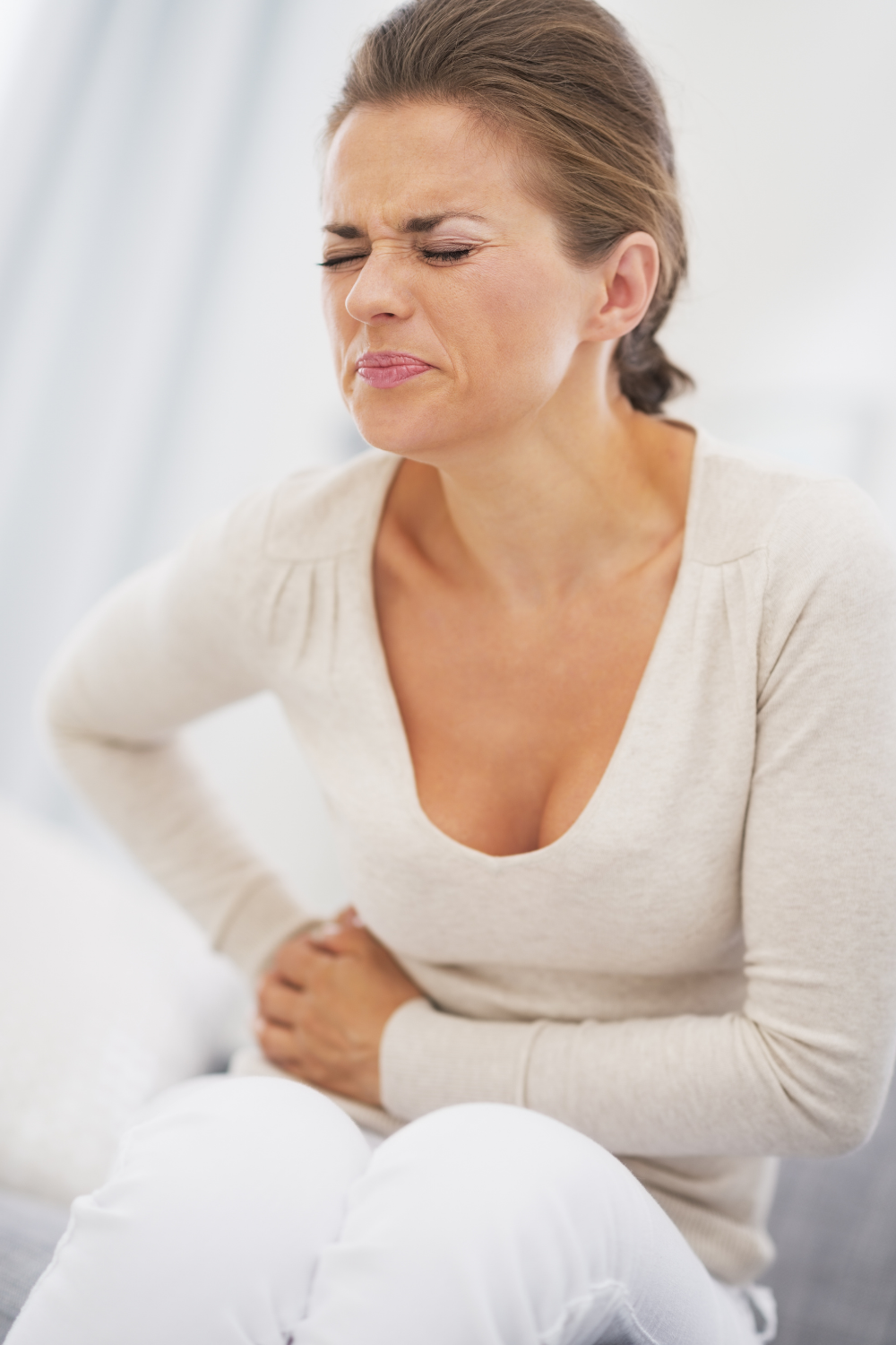 4 Major Women's Health Issues that Shouldn't Be Ignored