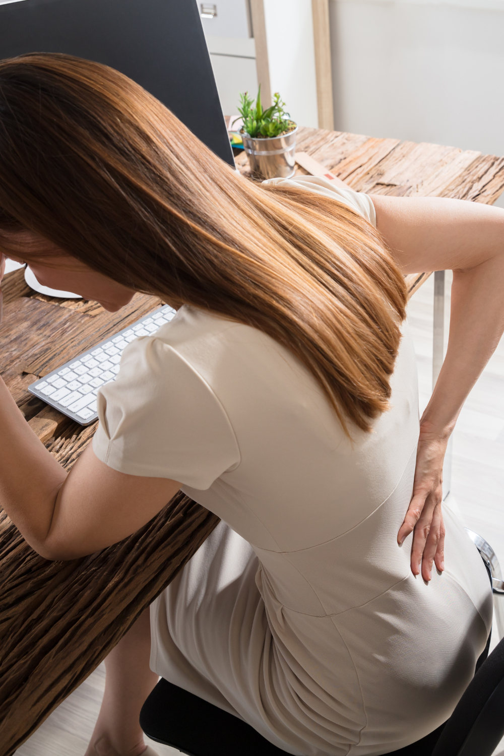 5 Types of Back Pains You Should be Informed About