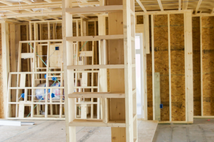 Can You Build Your Own Home