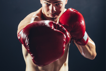How Combat Sports can get you a Ripped Physique