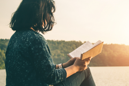 How To Make More Time For Reading This Fall