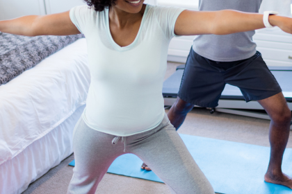 Stay Healthy During Menopause: Exercises You Can Try At Home