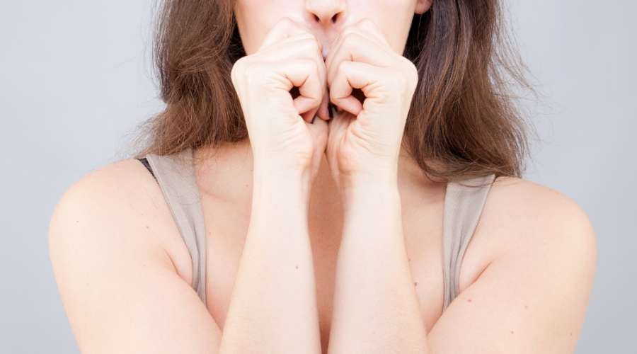 The Incredible Benefits of Face Yoga