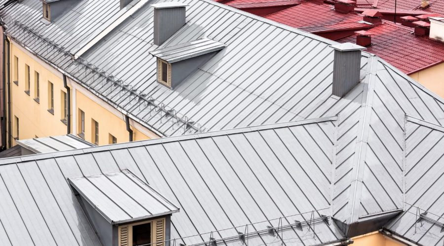 Oceanside CA Metal Roofing And Roof Replacement