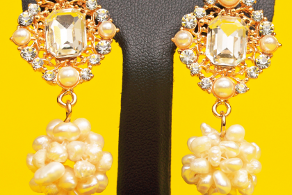 4 Jewellery Pieces Every Woman Should Own