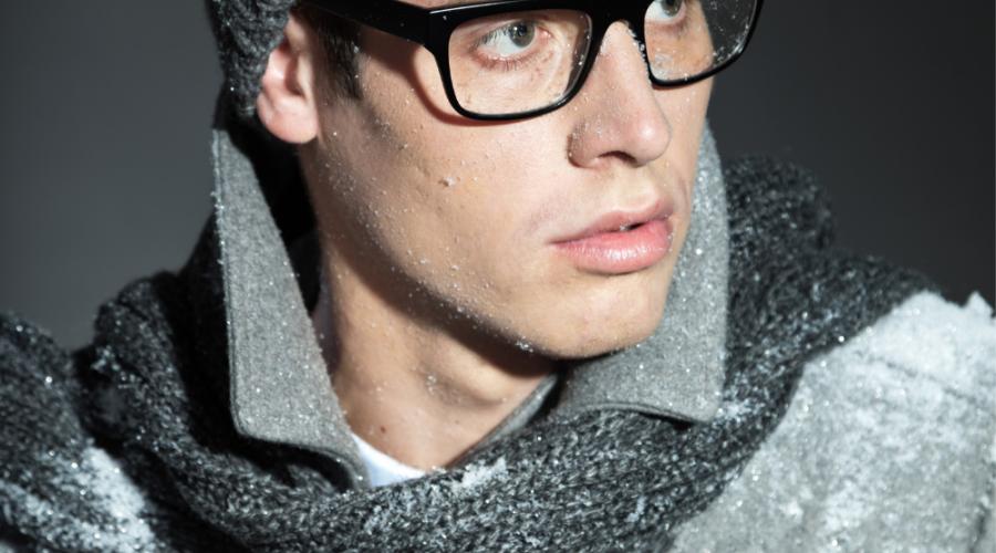 8 Winter Fashion Essentials For Men