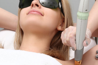 Eliminate Unwanted Hair with Laser Hair Removal Treatment