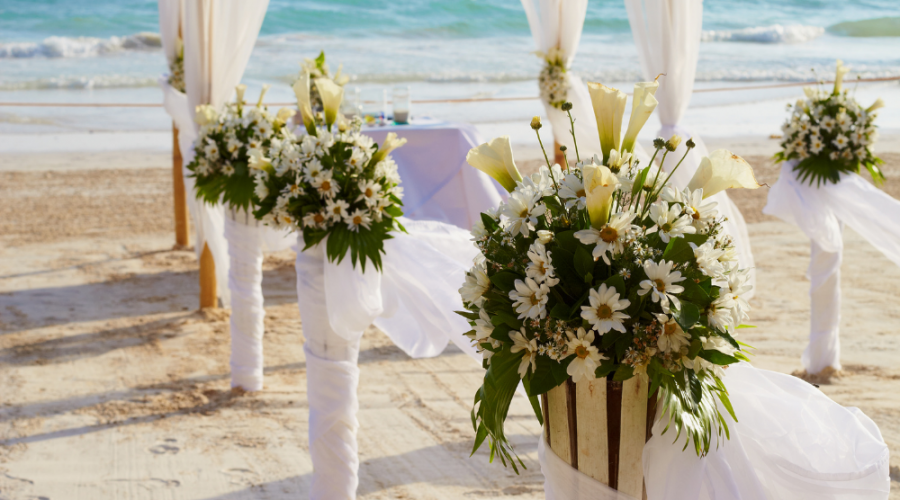 How To Pick The Perfect Wedding Theme