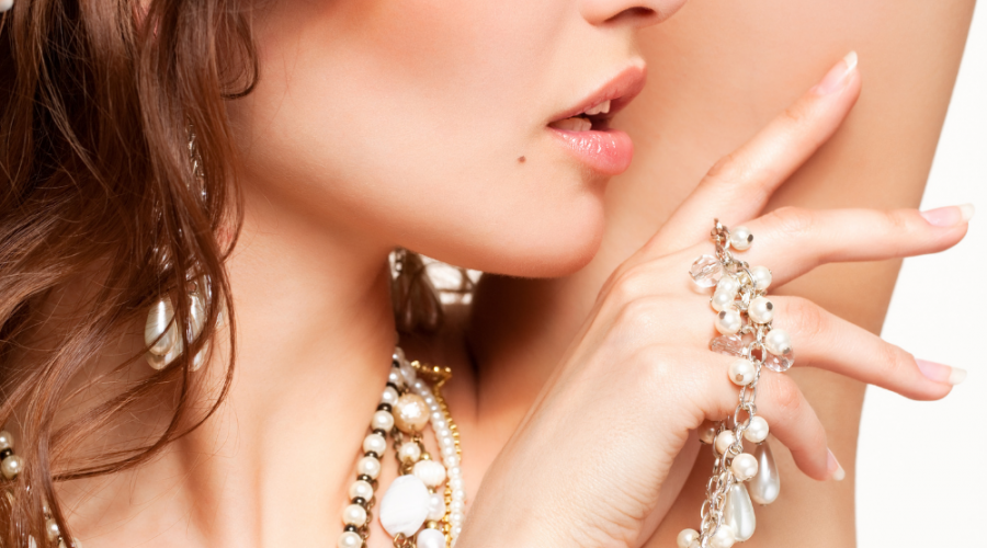 Reasons Why You Should Consider Custom Designed Jewelry