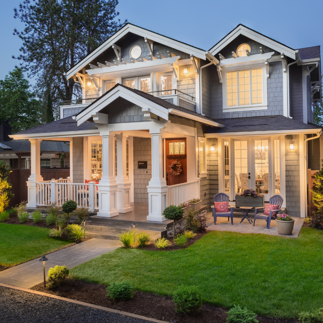 The Best Ways to Give Your Home a Big Makeover