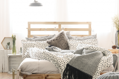 Top Tips For A Comfortable And Stylish Bedroom