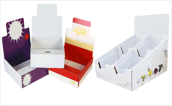 What Is the Importance of Display Boxes?